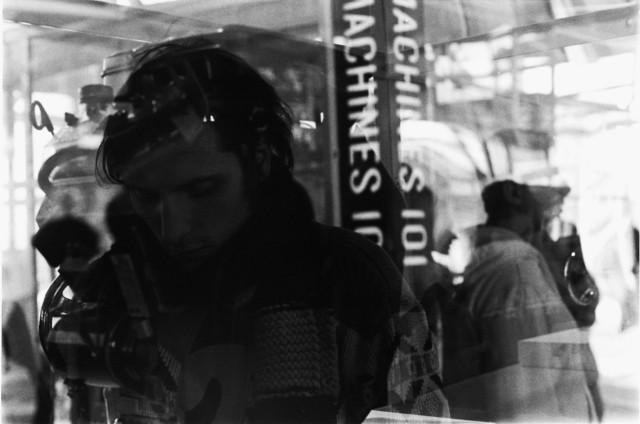"""""""Machines 101"""" Artwork contemporary-photographs"""
