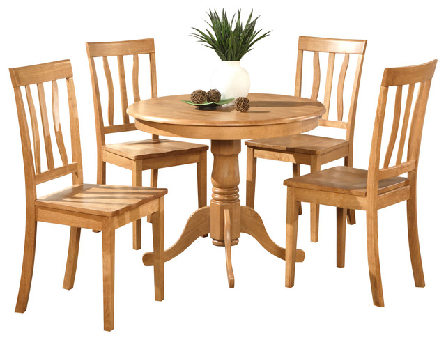 piece kitchen nook dining set small kitchen table and 4 dining chairs