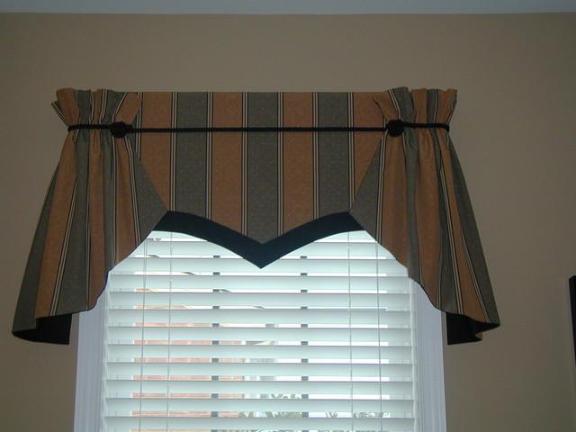 Window treatments window-treatments