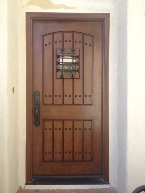 Entry Door Replacement - Front Doors - san diego - by ...
