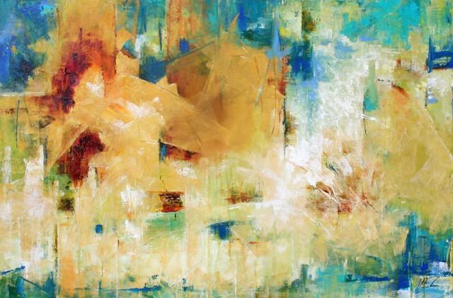 """Regale"" Artwork contemporary-originals-and-limited-editions"