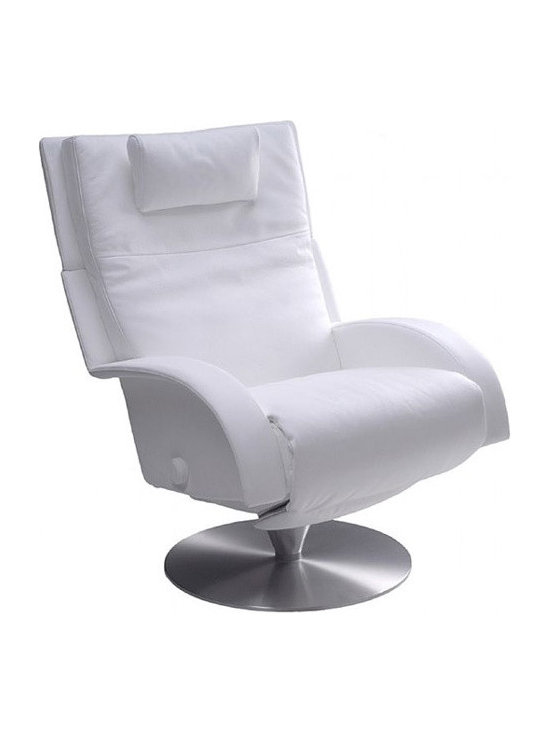 LAFER Victoria Recliner - Victoria Chair Features: