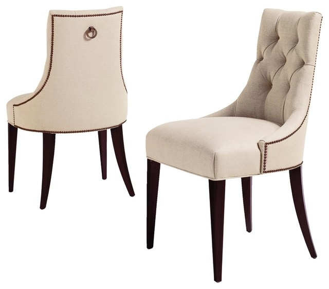 Ritz Dining Chair Baker Furniture Dining Chairs By