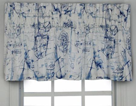 Marburn Curtains modern-curtains