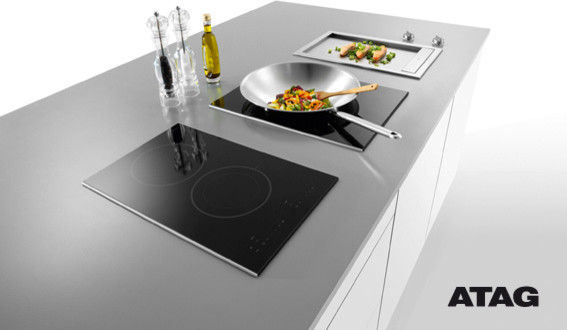 ATAG Appliances modern-cooktops