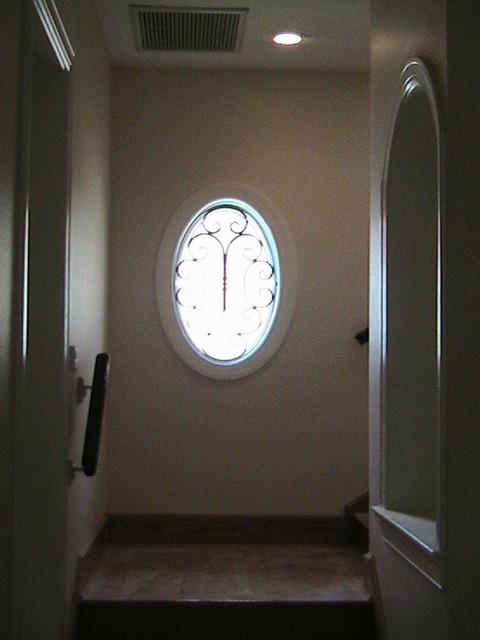 Alexander Residence mediterranean-windows
