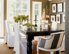 Photo from MyHomeIdeas.com traditional