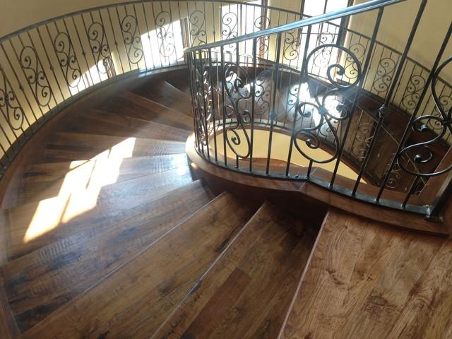 mesquite hardwood flooring by hardwood