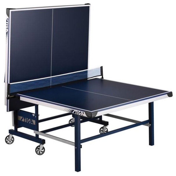Stiga STS 375 Tournament Table Tennis / Ping Pong Table
