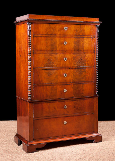 Antique Furniture - Traditional - miami - by Bonnin Ashley Antiques