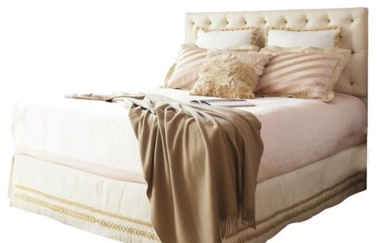 Custom Queen Size Bed beds