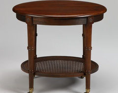 British classics freeport end table traditional side tables and accent tables