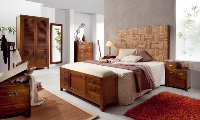 Dormitorios colonial - Houzz dormitorios ...