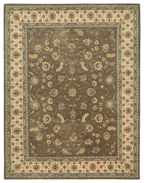 NOUR-12932 Nourison 2000 Area Rug Collection traditional-rugs