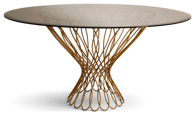 Coaster Dining Room San Vicente Upholstered Dining  : modern dining tables from mattressessale.eu size 640 x 382 jpeg 54kB