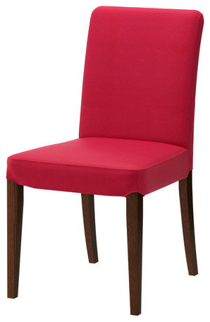 HENRIKSDAL Chair - Transitional - Dining Chairs - by IKEA