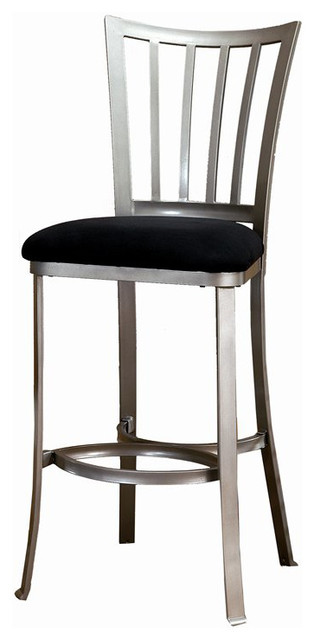 Hillsdale Delray 26 Inch Counter Stool Contemporary