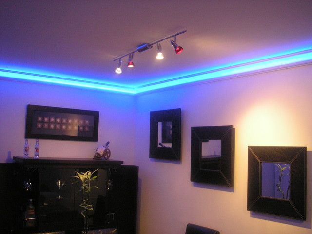 led crown moulding modern bedroom products other