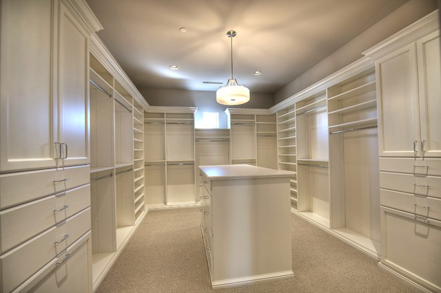 Soft Transitional Model Transitional Closet Phoenix By Cullum Homes And Renovations