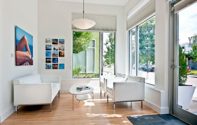 Studio No 6 / World's Coolest Office modern