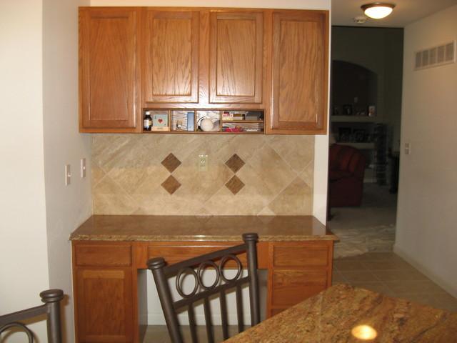 AC Kitchen kitchen