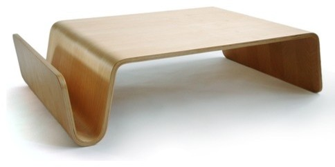 Scando Coffee Table modern-side-tables-and-end-tables