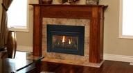 Monessen Fireplaces living-room