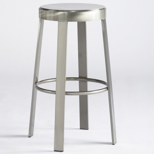 Modern Bar Stools And Counter