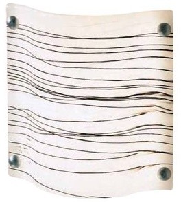 Zebra Sconce by Condor Lighting - contemporary - wall sconces - by