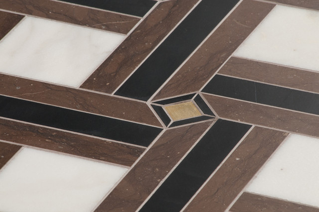 Modernised Basics Collection contemporary-floor-tiles
