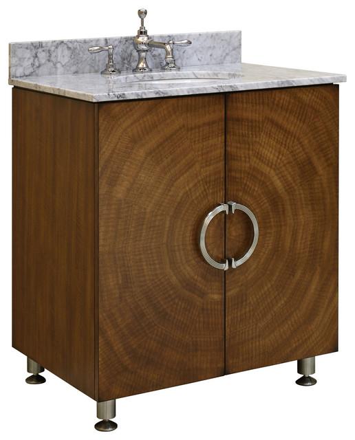 "30"" Ovation Single Vanity modern-bathroom-vanities-and-sink-consoles"