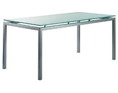 Tavola Table contemporary-dining-tables