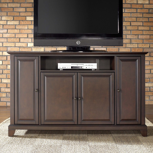 """Newport 60"""" TV Stand - Modern - Storage Units And Cabinets - by Wayfair"""