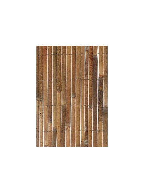 "Gardman USA - Split Bamboo Fencing 13' x 3'3"" - Features:"
