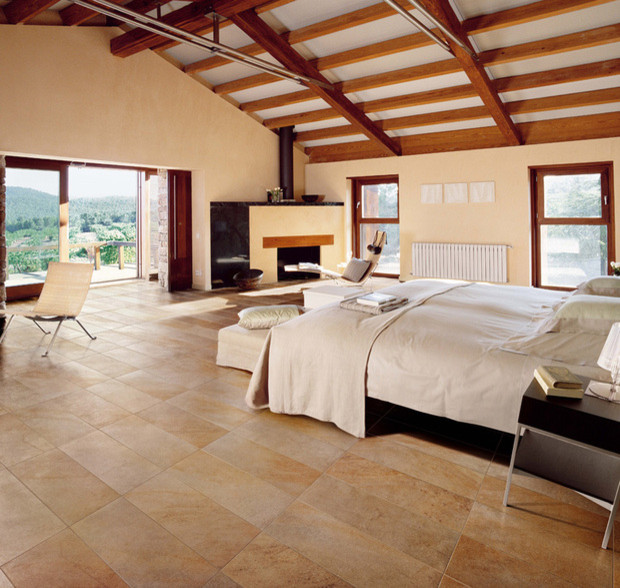 Florida Tile Urbanite contemporary floor tiles