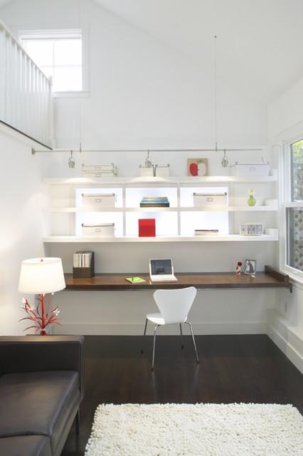 Feldman Architecture transitional-home-office