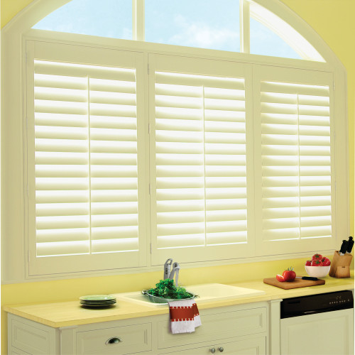 Eclipse Shutters Contemporary Window Treatments
