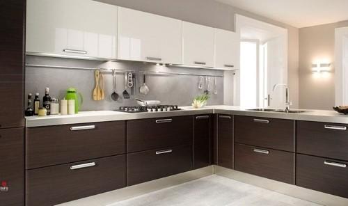 Modern Kitchen Hoods modern kitchen hood. kitchen ventilation options kitchen