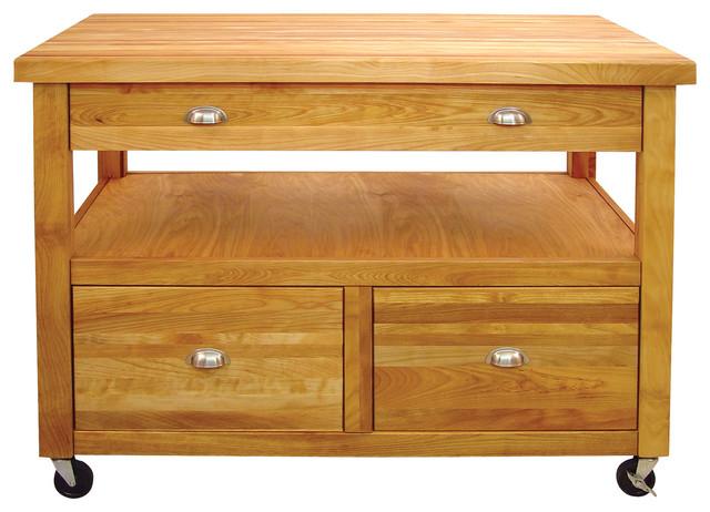 the americana work center craftsman kitchen islands catskill craftsman three drawer work center portable