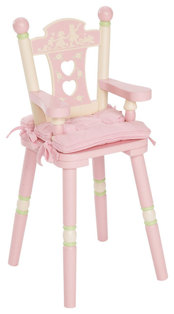 Rock-A-My-Baby Doll Chair transitional-kids-chairs