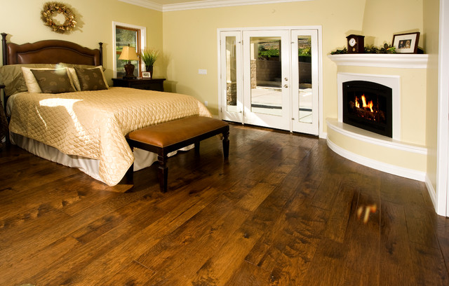 Del Mar hardwood-flooring