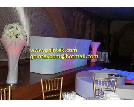 Bar Counter Wine Set -