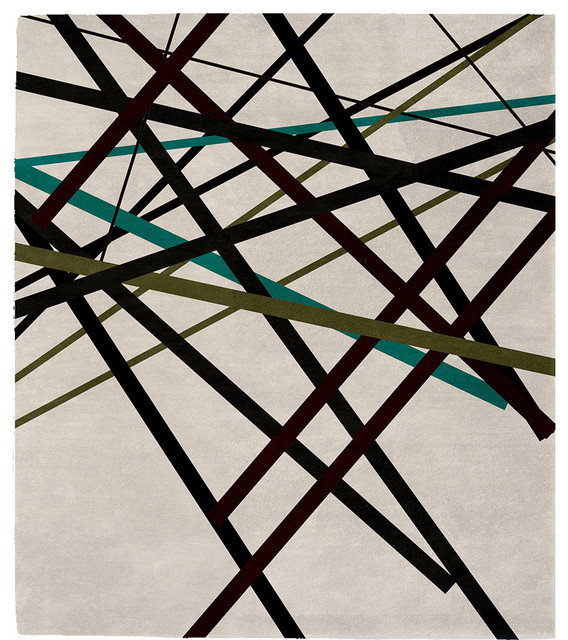 Christopher Fareed ModernRugs.com Exclusive contemporary rugs