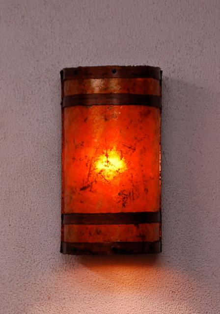 Mica Lighting wall-sconces