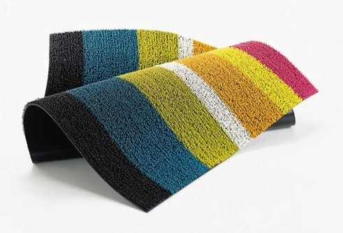 Chilewich Shag Indoor/Outdoor Mats - Contemporary ...