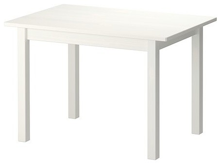 Sundvik Children 39 S Table White Modern Kids Tables And Chairs