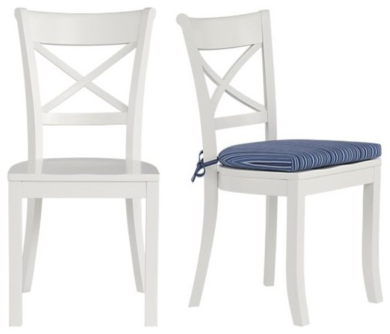 Vintner Side Chair traditional-dining-chairs