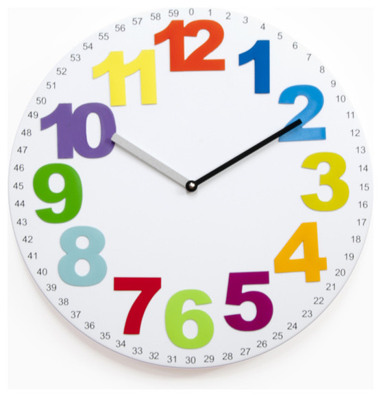 As You Like Modern Wall Clocks Made In Italy Modern