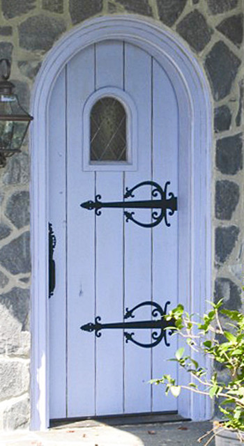 Old World Collection - DbyD3022 traditional front doors