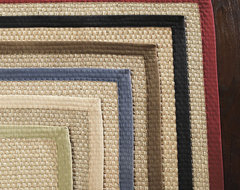 Seagrass Rug traditional-rugs